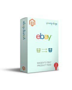 eBay order sync