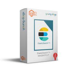 ElasticSearch 7+