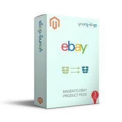 eBay sincronización de pedidos